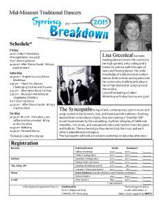 Spring Breakdown 2015 Brochure_Page_2