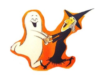 Halloween Contra Dance