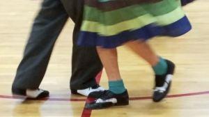 contra close up feet